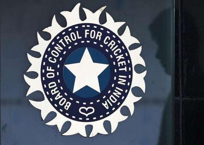 A file image of BCCI logo.