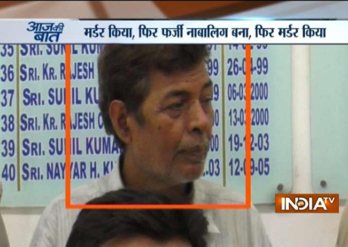 Bhawani Shankar Pandey