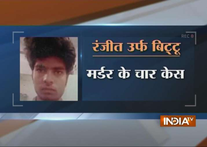 India Tv - Ranjit alias Bittu