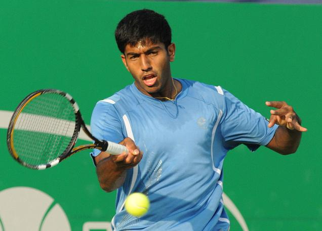Hopes for Grand Slam trophy as Rohan Bopanna cruises into