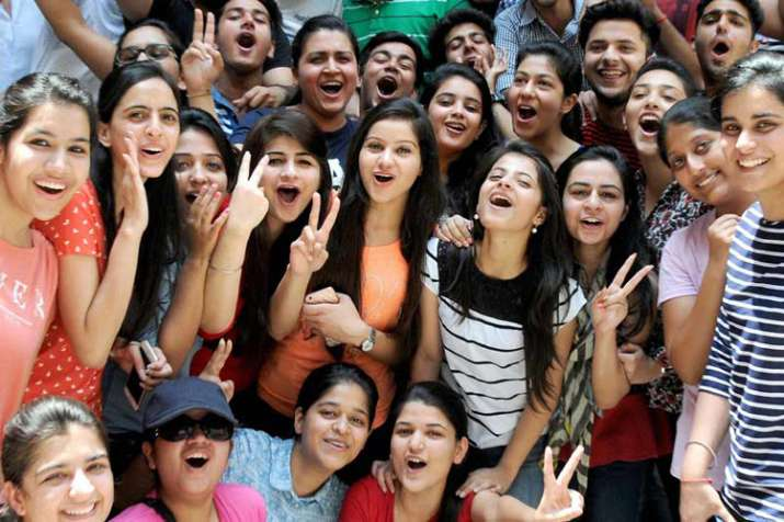 CBSE class 10th pass percentage falls to 90.95 pc