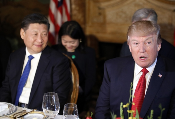 China needs to contribute more to fight terrorism: US