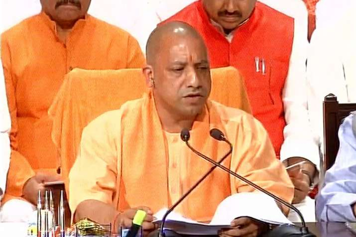 Satisfied with our 100 days' work in Uttar Pradesh, says CM