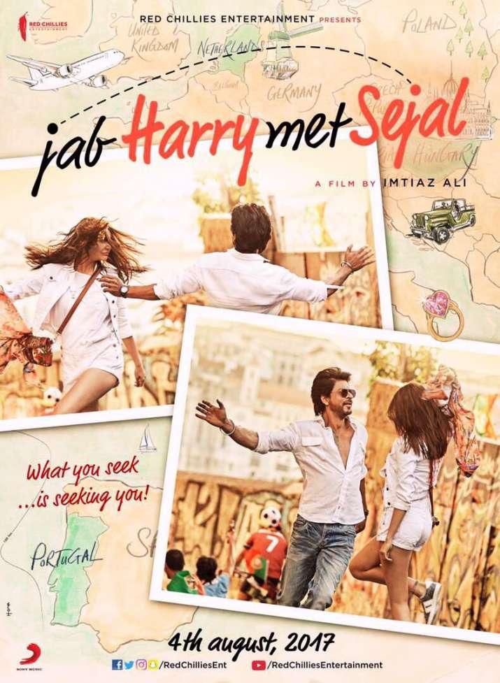 Harry Met Sejal a copy of When Harry Met Sally?
