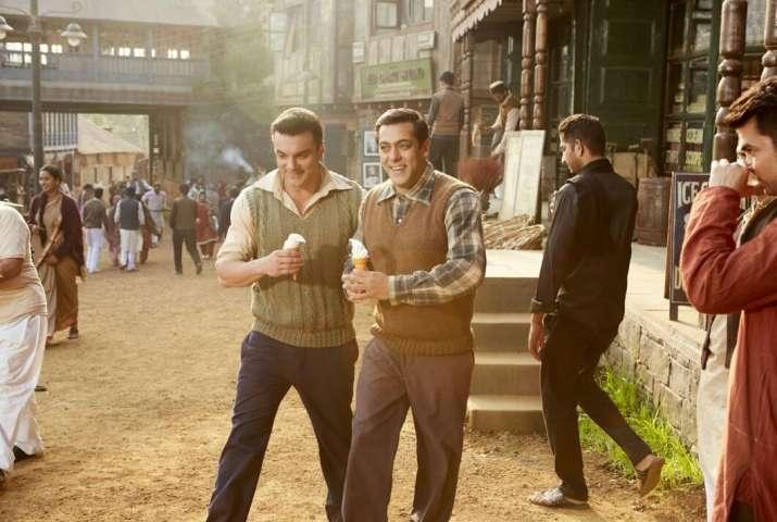 Salman Khan film Tubelight