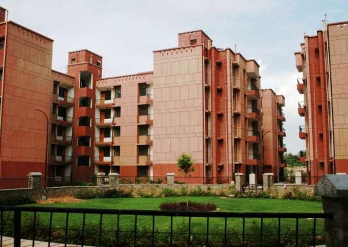 Venkaiah Naidu launches DDA's new housing scheme, 12,000