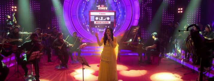 India Tv - Shreya Ghoshal