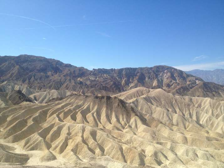 India Tv - Death Valley