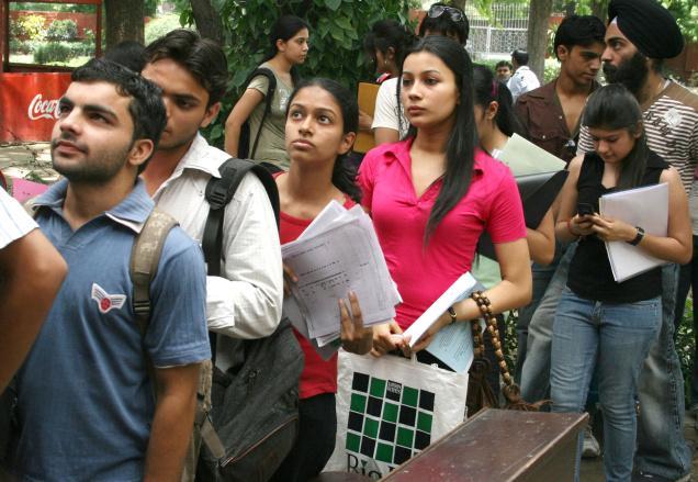 Mumbai University Admission