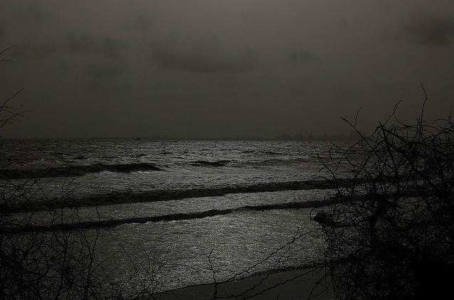 India Tv - dumas beach