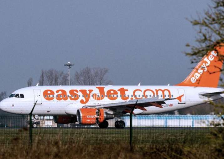 File pic - UK-bound plane diverted; three held over