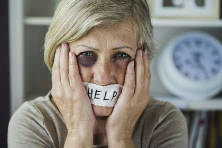 world elder abuse awareness day WHO