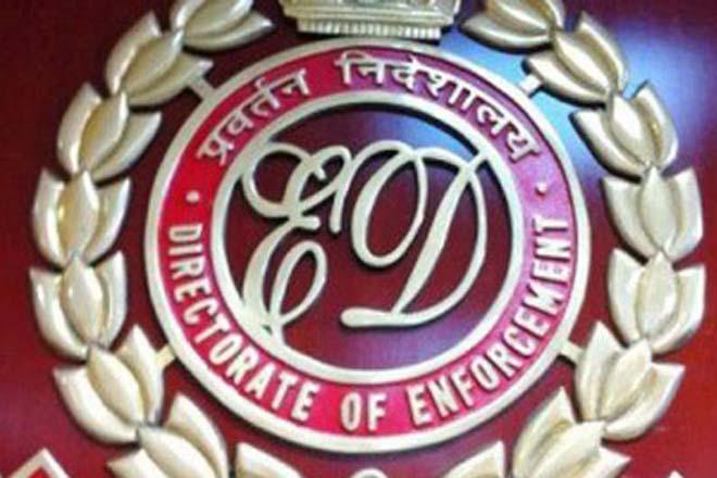ED files money laundering case to probe last year's Bihar