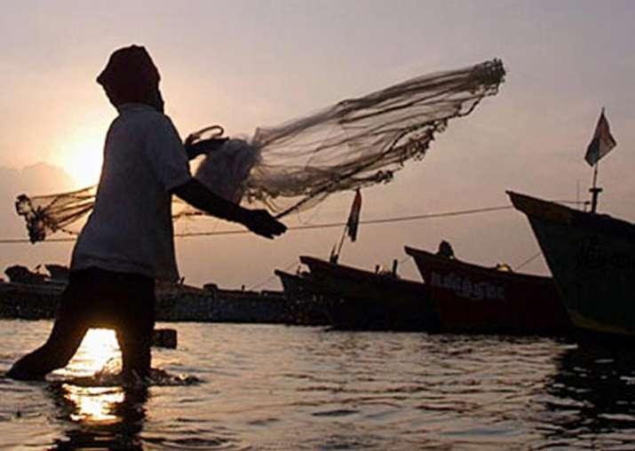 13 Tamil Nadu fishermen arrested by Sri Lankan Navy
