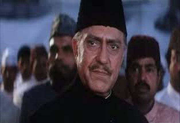 India Tv - amrish puri gadar