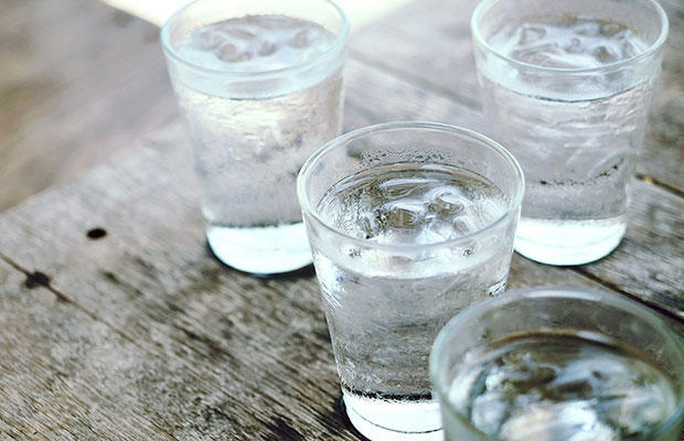 Can drinking ice water help you lose weight?