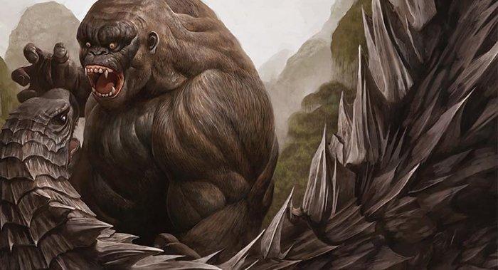 Ken Sally Starrer Godzilla 2 Shooting Begins Hollywood