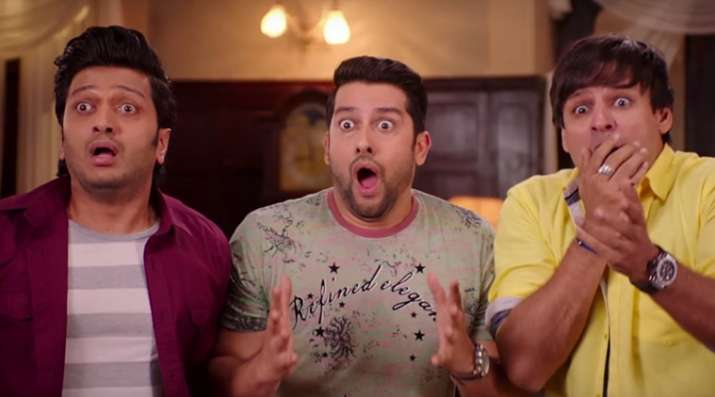 India Tv - Great Grand Masti