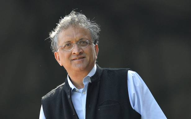 Historian Ramachandra Guha steps down from CoA appointed to