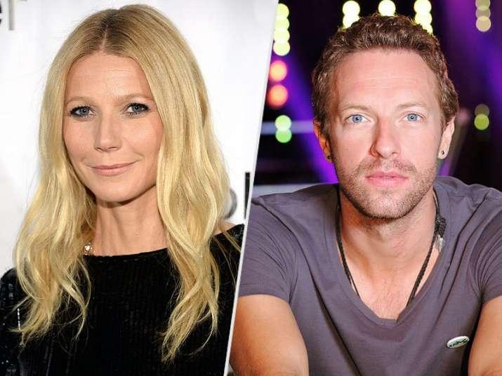 Oscar winner actress Gwyneth Paltrow speaks on her divorce