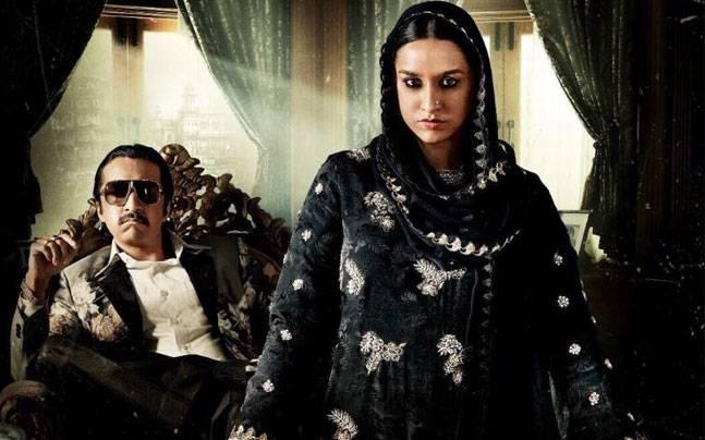 Shraddha Kapoor- india TV