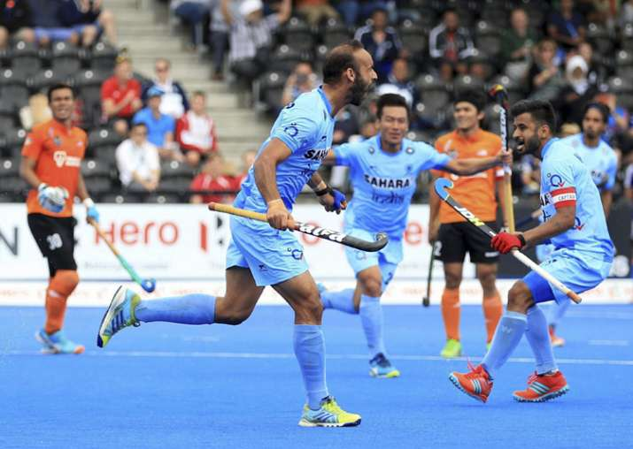 Misfiring India lose to Malaysia, crash out of HWL