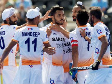 HWL Semi-Final: India thrash Pakistan 7-1 to storm into