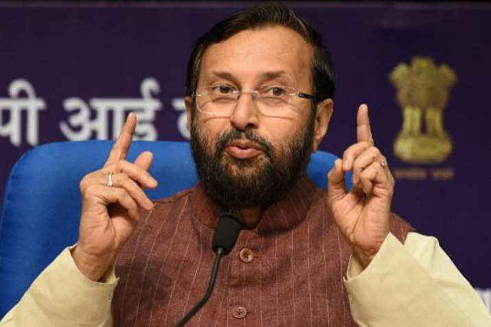 HRD ministry wants boards to end moderation policy from 2018
