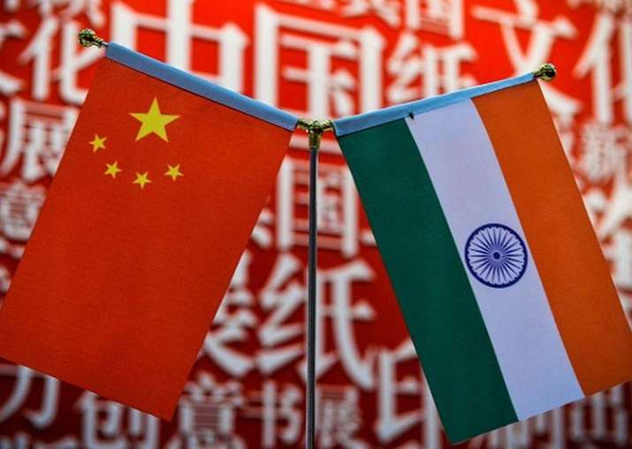 Chinese troops transgress Sikkim sector, jostle with Indian