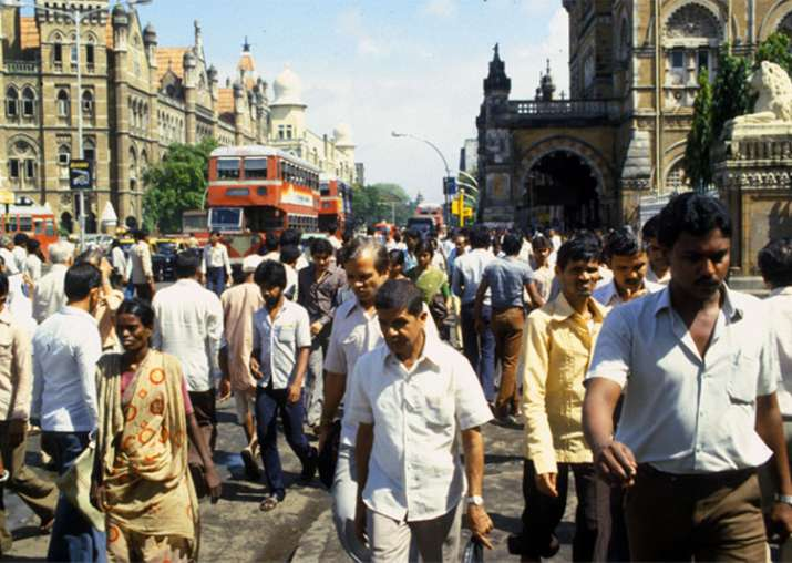 India's population to surpass that of China around 2024: UN