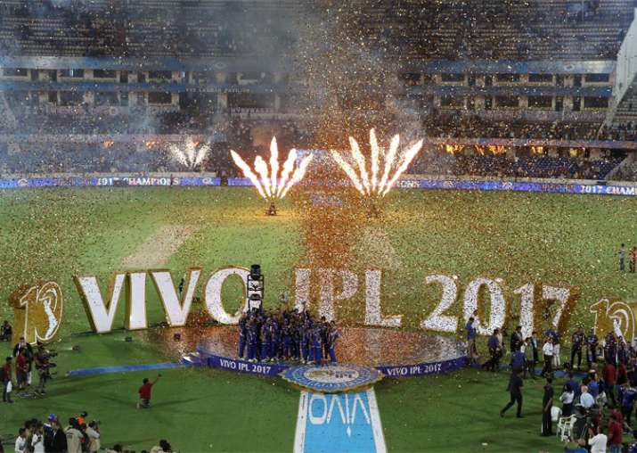A file image of IPL 10.