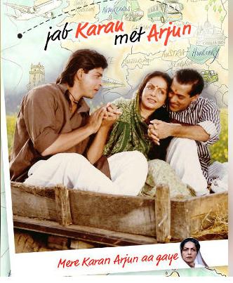 India Tv - Anushka Sharma's film poster