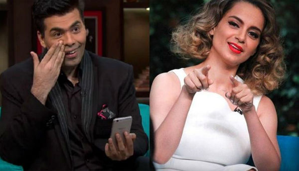 India Tv - Kangana Ranaut speaks on nepotism debate