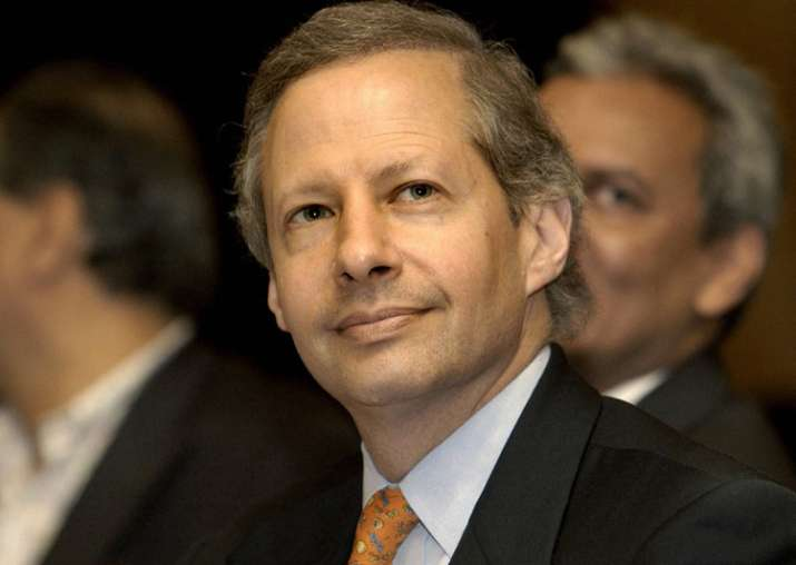 Kenneth I Juster to be America's new ambassador to India