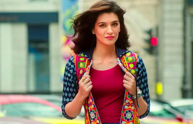 it s important for an outsider to stand out in a film kriti sanon