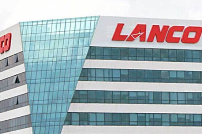 Stocks of Lanco Infra tanked 20 per cent on bankruptcy