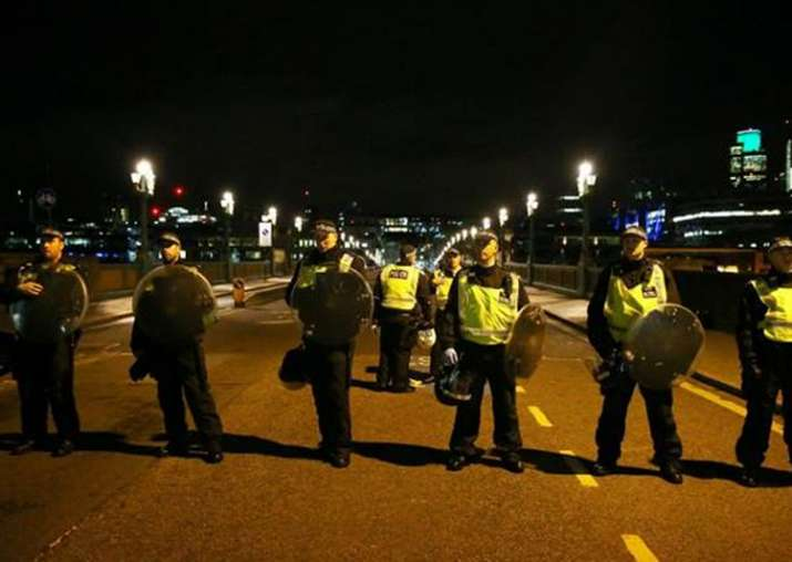 London Bridge terrorists may have had siege plans: Police
