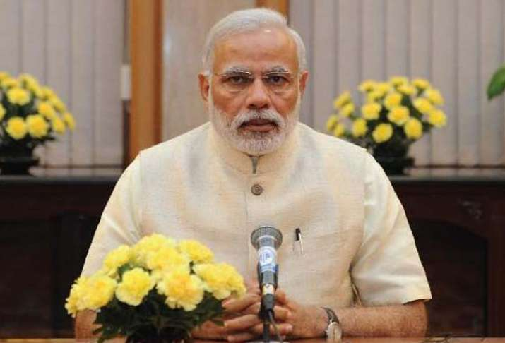 PM addressed the nation through his radio broadcast