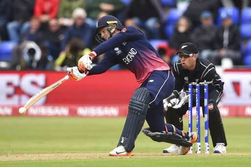 Champions Trophy 2017, Eng vs NZ: Root, Hales, Butler guide