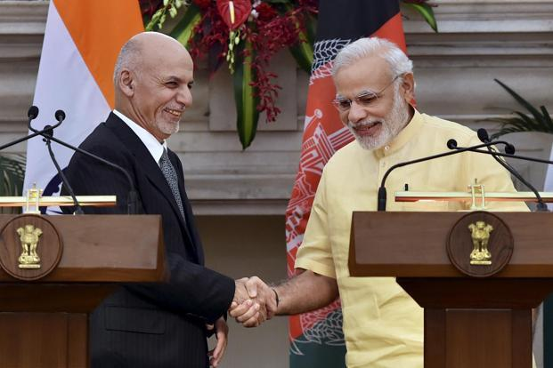 India most reliable partner for Afghanistan, Pentagon has