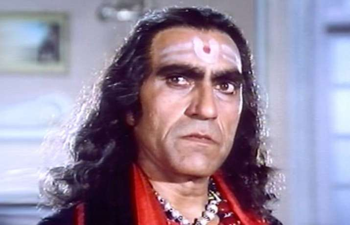 India Tv - amrish puri aao kabhi haveli pe nagina negavtive role