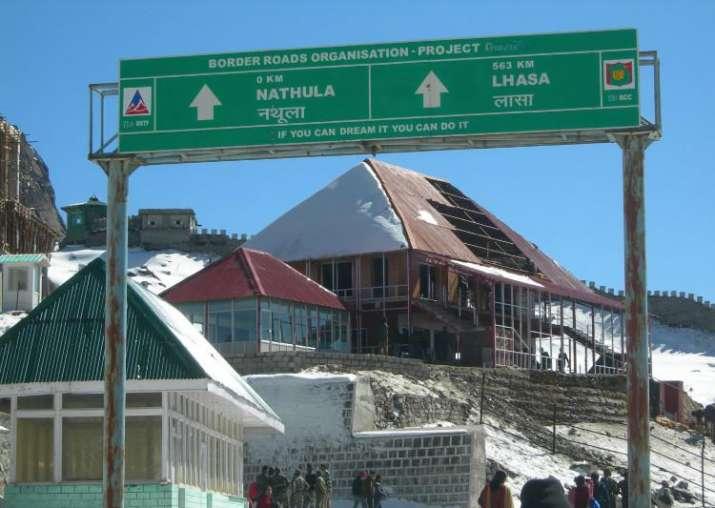 Kailash Mansarovar pilgrims stopped by Chinese authorities