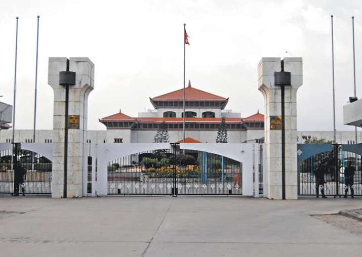 Nepal Parliament to elect new Prime Minister on Sunday