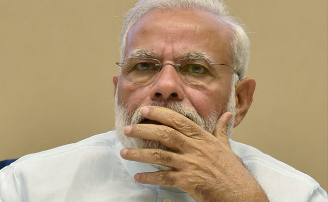Sharing details of PM's meet on GST would affect