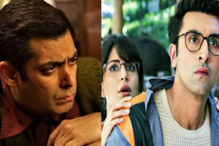 Tubelight, Jagga Jasoos