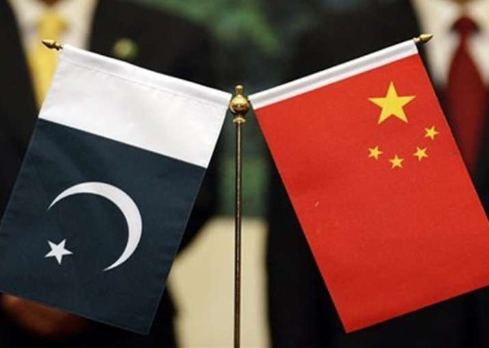 Representational pic - Respect Pakistan's sovereignty China