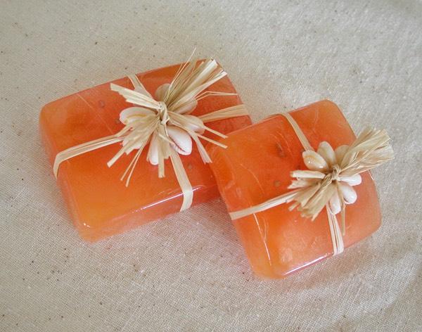 India Tv - papaya soap