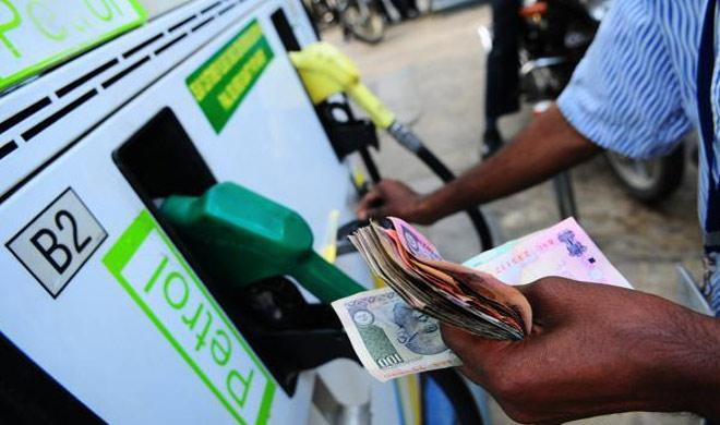 Mathematics of Rising in Petrol and Diesel Prices: Blame govt taxes, not  crude oil for steep hike in petrol price and diesel price - Today's Latest  and Breaking News | India News –