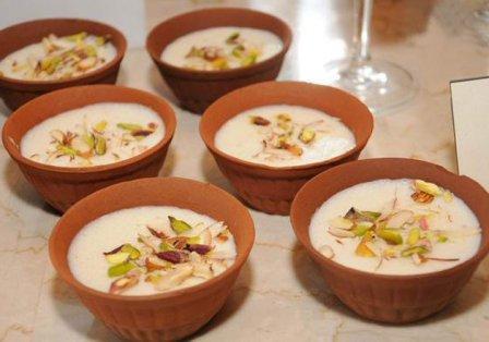Wonderful Sweet Eid Al-Fitr Food - phirni-1498462502  HD_577751 .jpg
