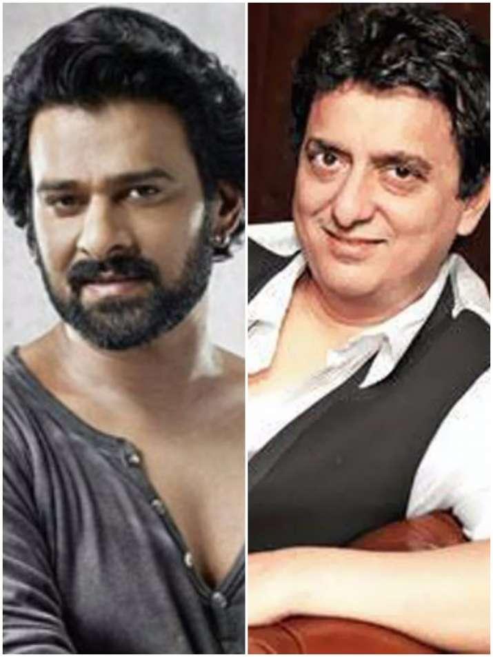 Prabhas bollywood debut